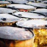 Crude Prices Rebound