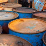US Oil Prices Rise Above $50