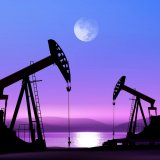 Oil Prices Steady After a Week of Losses