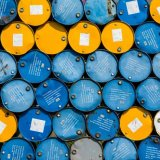 OPEC's next meeting on Nov. 30 is expected to extend cuts.