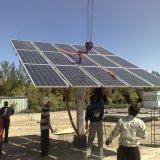 Qeshm Solar Power Venture Underway