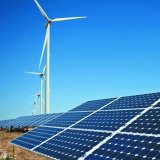 Iran Plans to Boost Trifling Share of Clean Energy