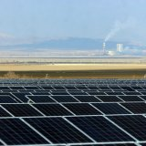Ventures to increase the production capacity of solar panels to 450 MW per year are forecasted to create 150,000 jobs.
