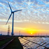 Renewable Capacity Set for 1 GW Annual Expansion