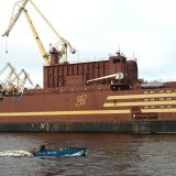 Russia Loads Nuclear Fuel for China Power Plant