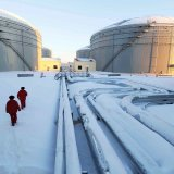 Russian Crude Output Plummets to Year-Low