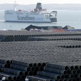 Russia May Re-Route Nord Stream 2 Pipeline