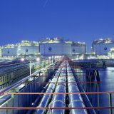 More Russian LNG for  S. Korea