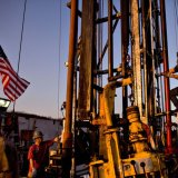Shale Groups Lock in Revenues