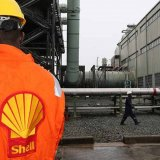 Shell Lifts 1st Libya Crude Cargo in  5 Years