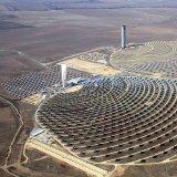 UAE Closes $872m Solar Plant Financing Deal