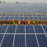 India, France Boosting Solar Power Generation