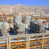 Refining facilities for South Pars phases 20 and 21
