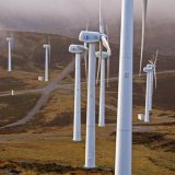 45% of Spain Electricity From Renewable Sources