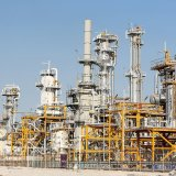 SP condensates output exceeded  86 million barrels in five months.