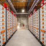 World Power Storage Capacity to Rise Threefold by 2030