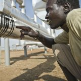 S. Sudan Resumes Production From Suspended Oilfield