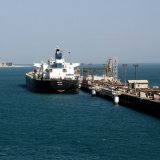 Iran to Move Oil Export Terminal to Oman Sea