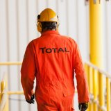 Total Opens Washington Office