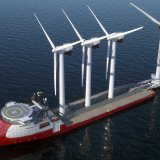 Britain, China Working on Next Generation Renewable Energy