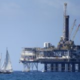 North Sea Oilfield Startups Surge to 10-Year High