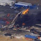 5 Missing After Oklahoma Drilling Blast