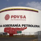 Venezuela's Ex-Oil Boss: PDVSA Is Collapsing