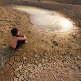 """Average annual precipitation in Tehran Province """"has decreased by 50%."""