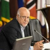Zanganeh Will Attend OPEC Meeting
