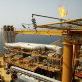 Iran's in-place oil reserves are around 800 billion barrels, with the average rate of recovery from all oilfields at 28%.
