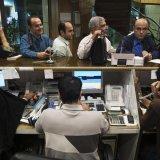 Bank Lending Up 17 Percent