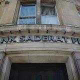 Saderat Forex Business Up 74%