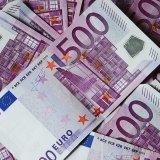 Euro Hits  Four-Year High