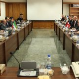 Austria Supports Iran Risk Rating Upgrade