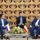 Iran-Russia Ties Set to Expand