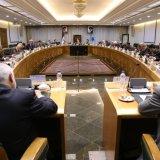 The CBI governor met with bank CEOs on Dec. 9.