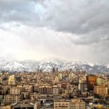 Tehran Real-Estate Prices Up, Sales Down