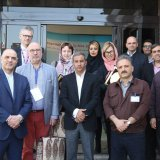 Iran, EU in Food Know-How Agreement