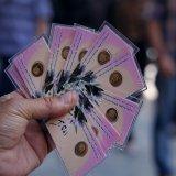 Gold,  Currencies  Decline