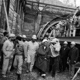 Ayatollah Akbar Hashemi Rafsanjani became the symbol of the country's reconstruction in the postwar years.