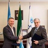 Saman Bank, UNICEF Sign Coop. Deal
