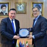Iran-EU Agro Credit Line Proposed