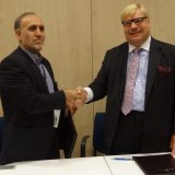 Iranian, Finnish ECAs Sign Wide-Ranging Agreement