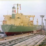 Iran's May Crude Exports Set to Fall