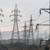 Electricity PPI Falls 3.43%