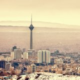 Migrants Constitute 88% of Tehran Population Growth