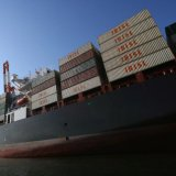 IRISL's ambitions to become a big global cargo carrier are constrained by the age of its fleet.