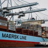 Maersk resumed its services to Iran with calls to Bandar Abbas in October after a five-year hiatus.