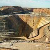 Angouran Mine Sets Extraction Record