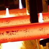 Iranian mills offered May-June output billet at $500-510 per ton FOB, although bids came in at $495-500 per ton FOB.